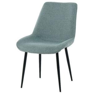 כסא דלתא ירוק עדין