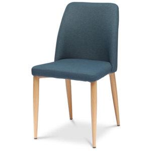 כסא לפינת אוכל כחול קלרה