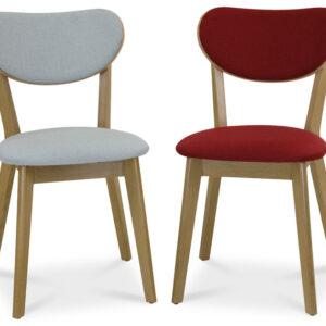 כסא אורית בצבעים