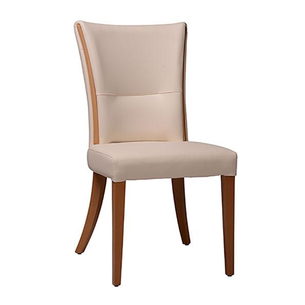 כסא שחף שמנת