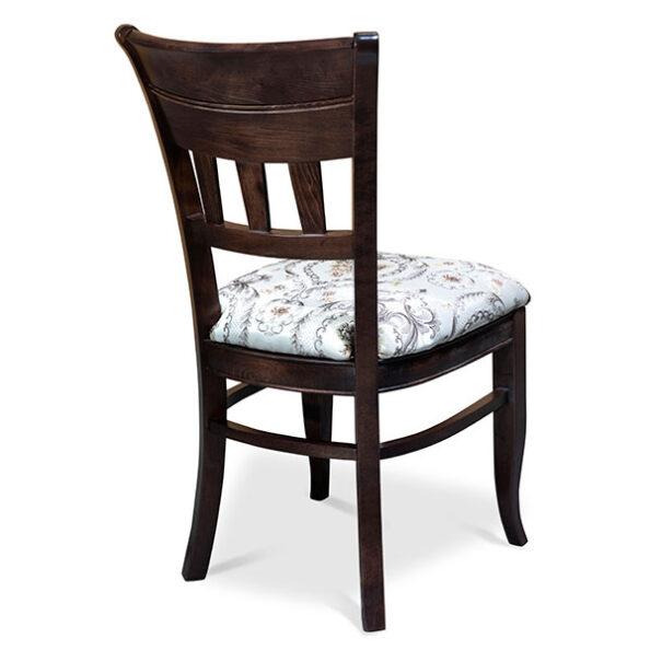 כסא 331 פסים מאחורה