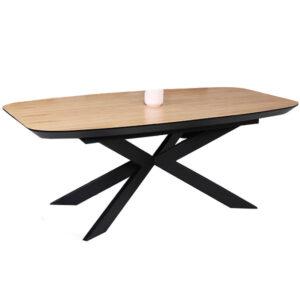 שולחן ונציה-בי אובלי