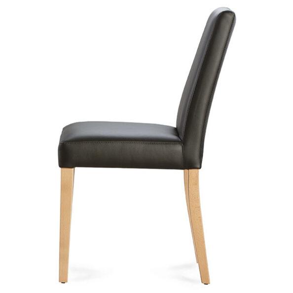 כסא אנטוני מהצד