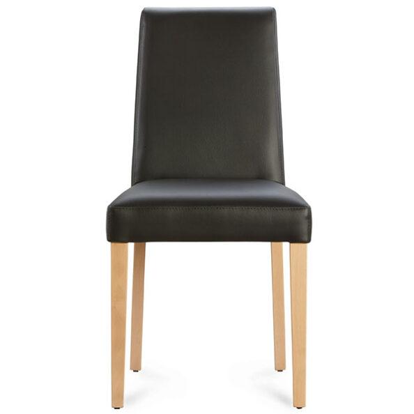 כסא אנטוני שחור