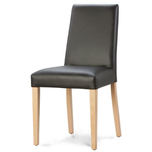 כסא אנטוני דמוי עור