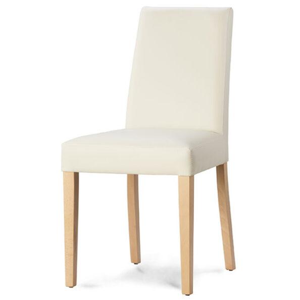 כסא אנטוני שמנת