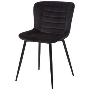 כסא וגאס קטיפה