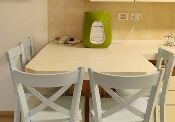 איך לתחזק כסאות בר למטבח?