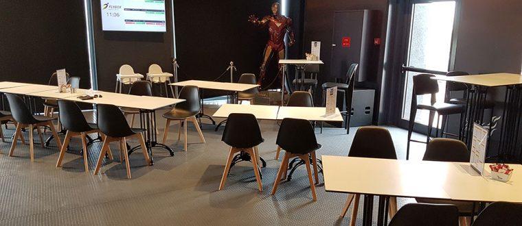 כיצד מתאימים כסאות למסעדות ובתי קפה?