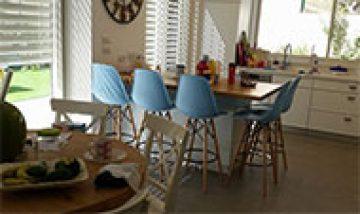 כסאות בר – על הטרנדים החמים ביותר