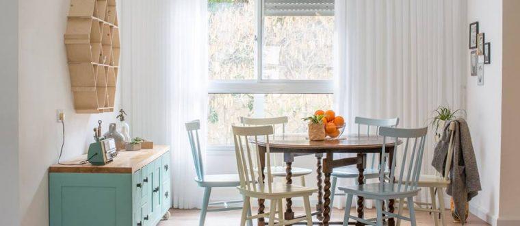 כסאות לפינת אוכל – מה משפיע על המחיר?