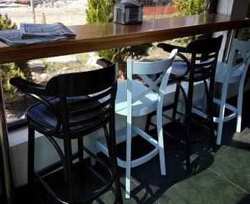 המלצות לפני הזמנת כסאות למסעדה