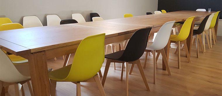 כסאות למסעדות מעוצבות – ליצור טעם למסעדה