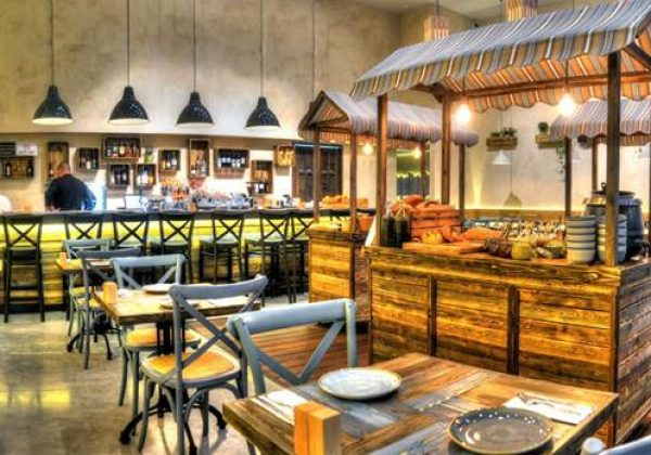 כיסאות בר למסעדות ובתי קפה