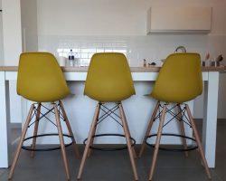 כסא בר איימס למטבח