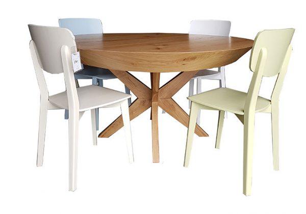 מה הטרנדים החמים בתחום כסאות לפינת אוכל?