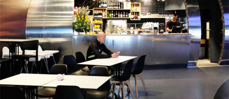 דגשים לבחירת כסאות לבתי קפה שכונתיים
