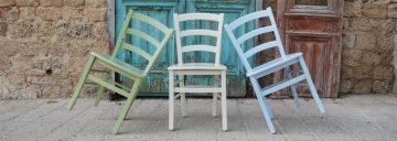 כסאות מטבח – עיצוב חלל המטבח