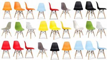 מאמר אודות כסאות איימס וכסא בר איימס